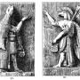 Dagon und Nisroch